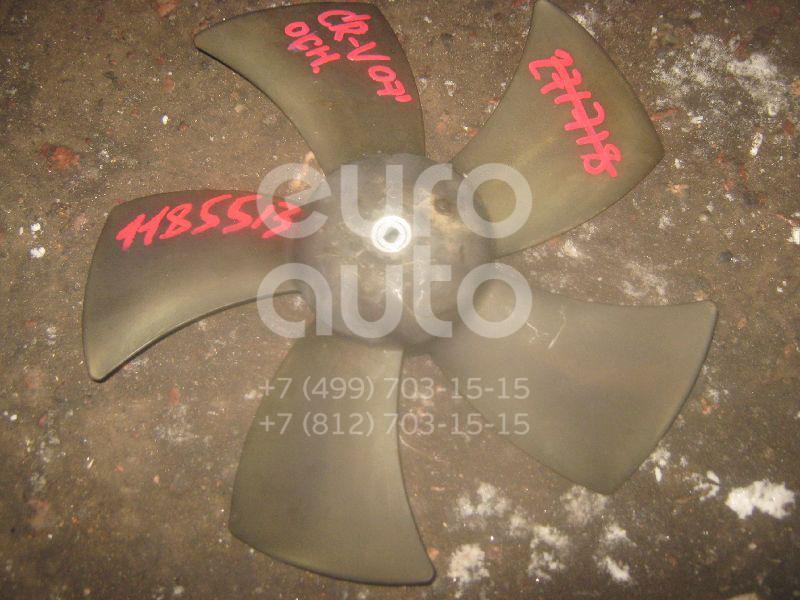 Крыльчатка для Honda CR-V 2007-2012 - Фото №1