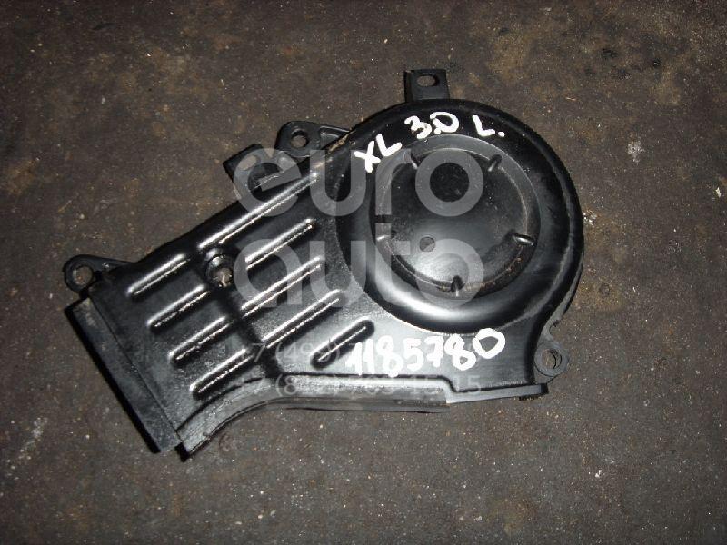 Кожух ремня ГРМ для Mitsubishi Outlander XL (CW) 2006-2012 - Фото №1