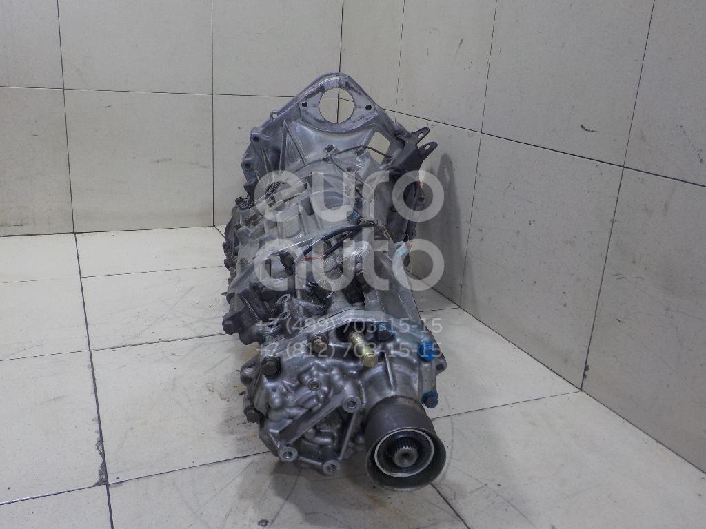 МКПП (механическая коробка переключения передач) для Subaru Legacy (B12) 1998-2003 - Фото №1