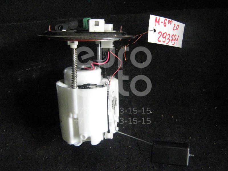 Насос топливный электрический для Mazda Mazda 6 (GH) 2007-2012 - Фото №1
