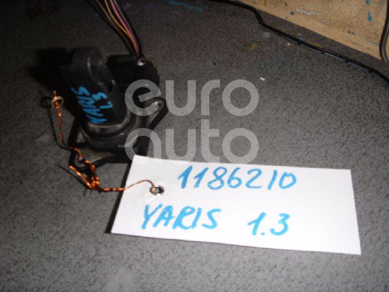 Расходомер воздуха (массметр) для Toyota Yaris 1999-2005 - Фото №1
