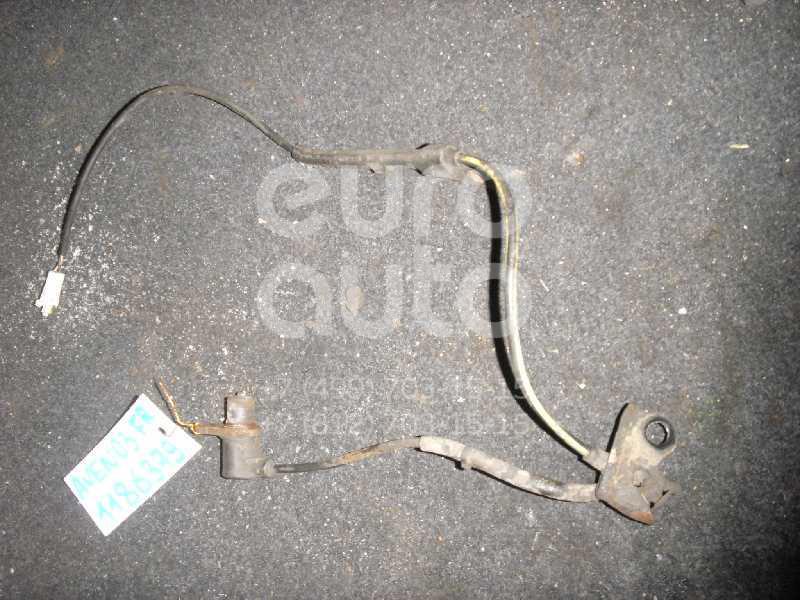 Датчик ABS передний правый для Toyota Avensis II 2003-2008;Corolla E12 2001-2006;CorollaVerso 2004-2009 - Фото №1