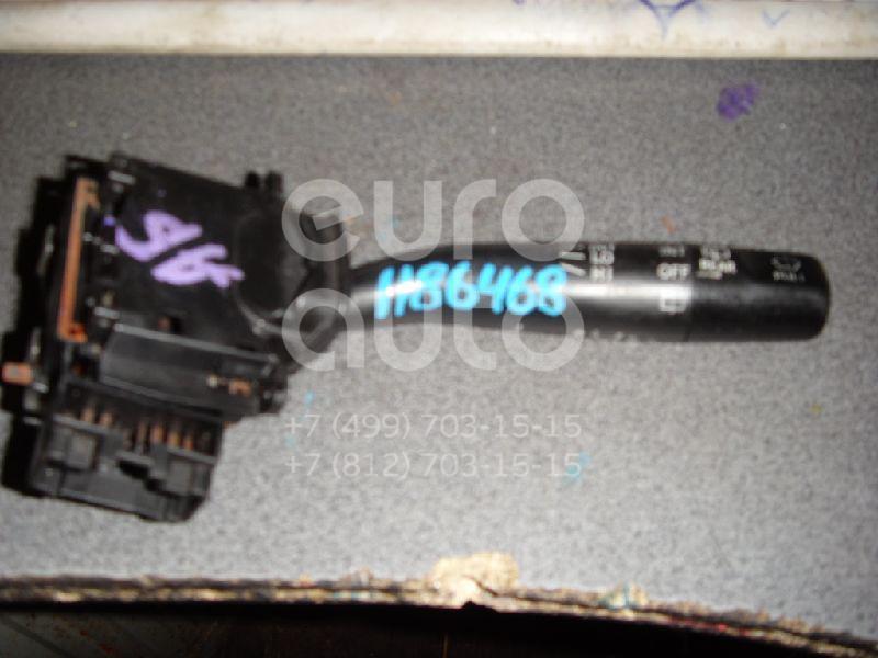 Переключатель стеклоочистителей для Toyota RAV 4 1994-2000 - Фото №1
