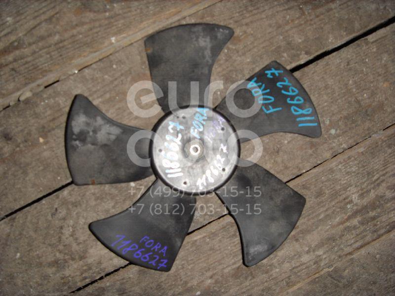 Крыльчатка для Chery Fora (A21) 2006-2010 - Фото №1