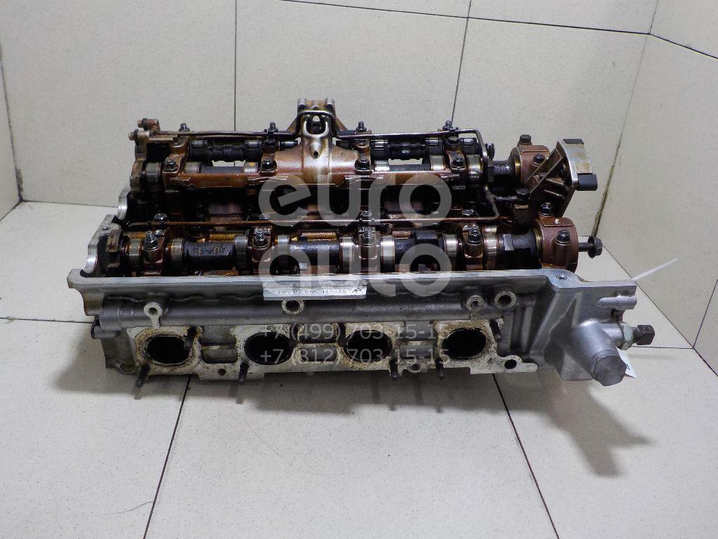 Купить Головка блока BMW 7-серия E65/E66 2001-2008; (11121555075)