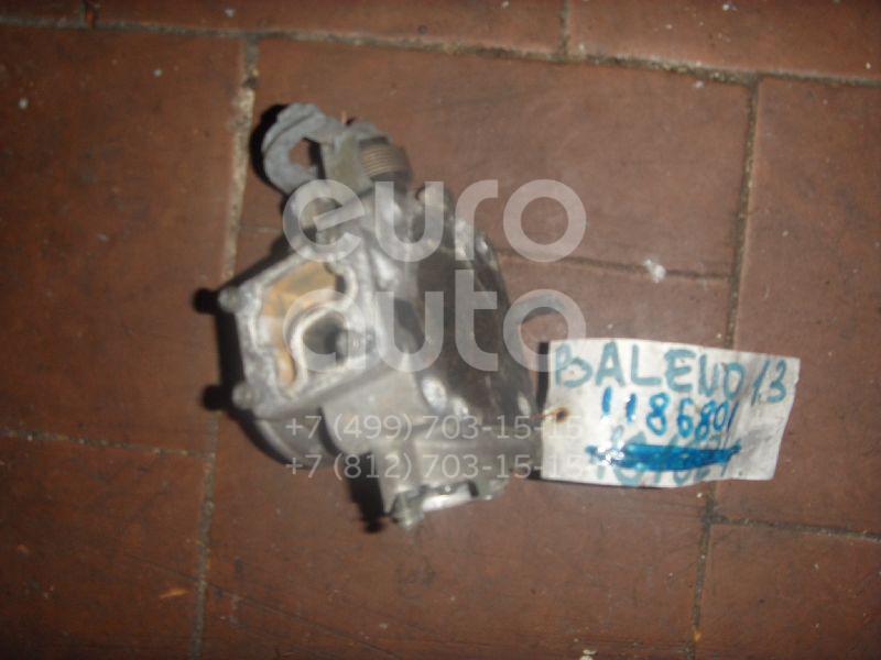 Заслонка дроссельная механическая для Suzuki Baleno 1995-1998 - Фото №1