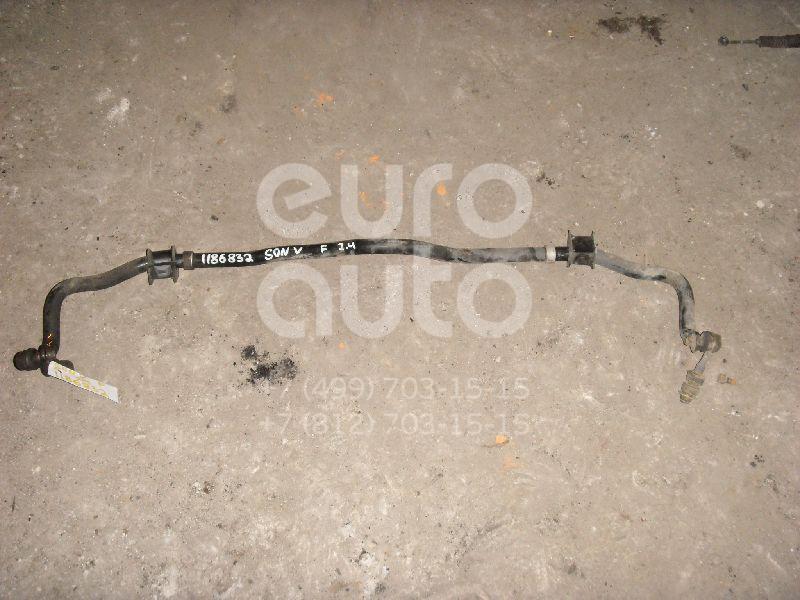 Стабилизатор передний для Hyundai,Kia Sonata IV (EF)/ Sonata Tagaz 2001-2012;Magentis 2000-2005 - Фото №1