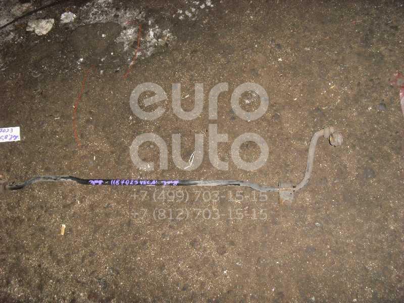 Стабилизатор задний для Opel Vectra B 1999-2002 - Фото №1
