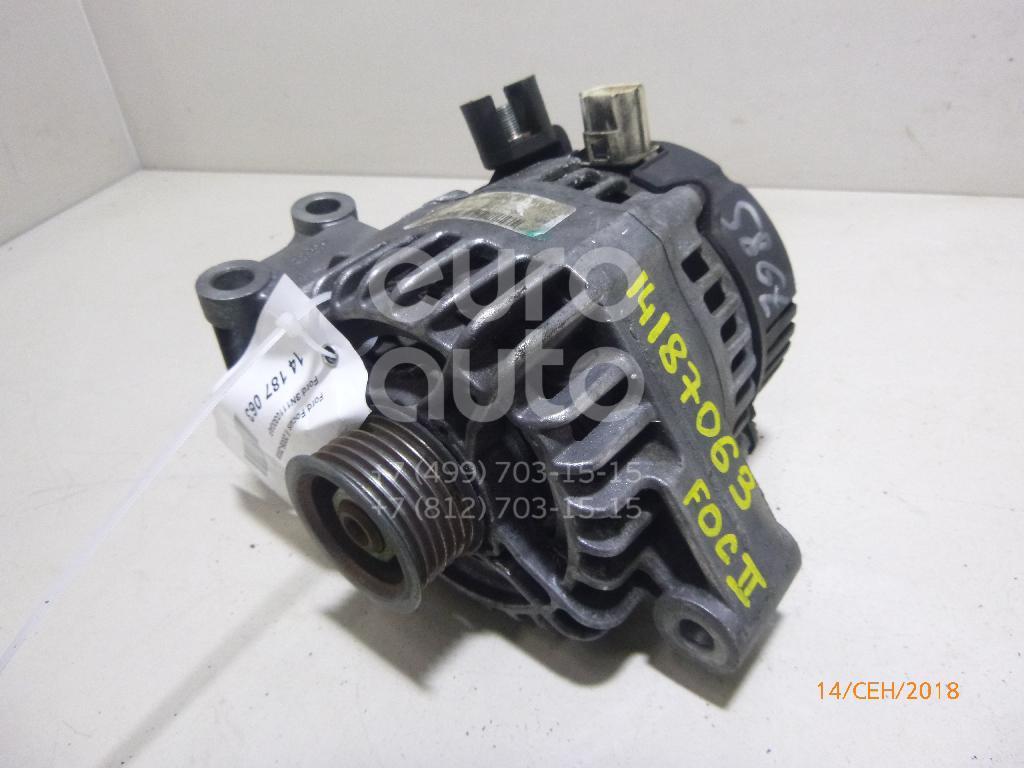 Купить Генератор Ford Focus II 2005-2008; (3N1110300AF)