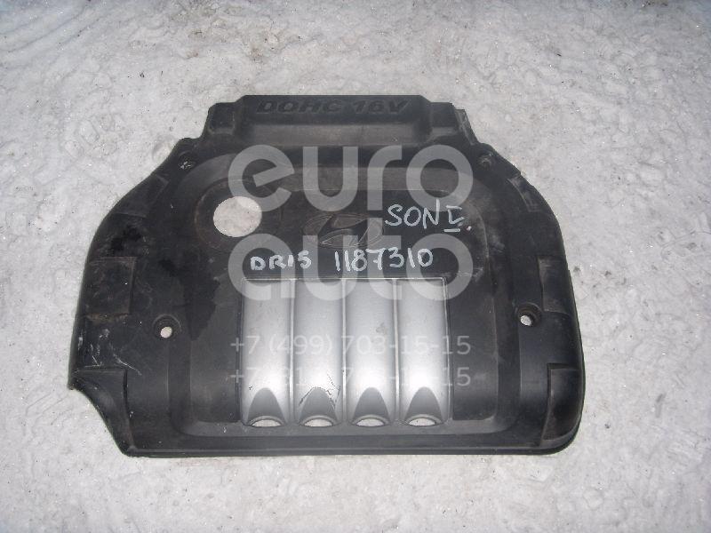 Накладка декоративная для Hyundai Sonata V (NEW EF) 2001> - Фото №1