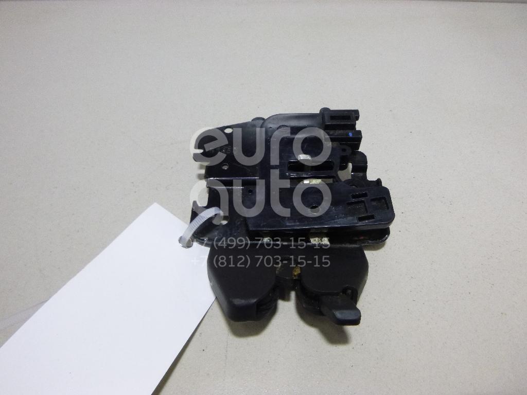 Купить Замок багажника Nissan Almera (G15) 2013-; (846304AA0A)