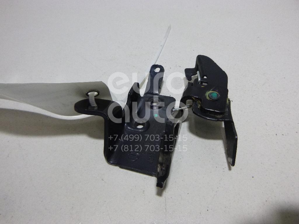 Купить Ответная часть замка багажника Nissan Almera (G15) 2013-; (846203AW0A)