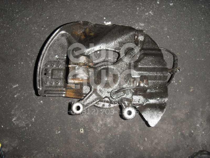 Кулак поворотный передний левый для BMW 3-серия E46 1998-2005;Z4 E85/E86 2002-2008 - Фото №1