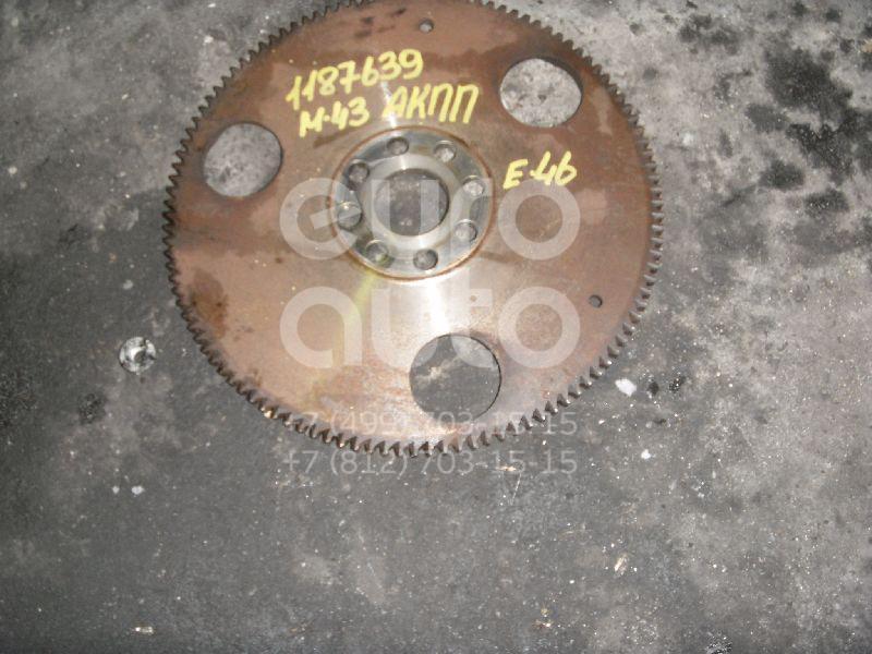 Маховик для BMW 3-серия E46 1998-2005;3-серия E30 1982-1991;3-серия E36 1991-1998;5-серия E34 1988-1995;Z3 1995-2003 - Фото №1