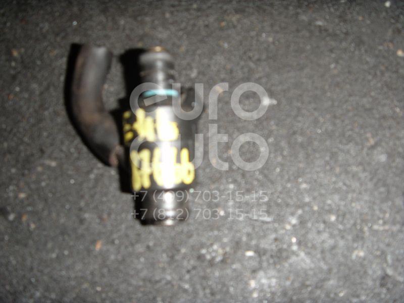 Форсунка инжекторная электрическая для BMW 3-серия E46 1998-2005;3-серия E36 1991-1998;5-серия E34 1988-1995;Z3 1995-2003 - Фото №1