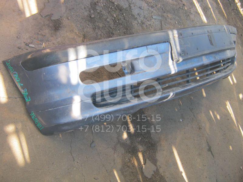 Бампер передний для BMW 3-серия E46 1998-2005 - Фото №1