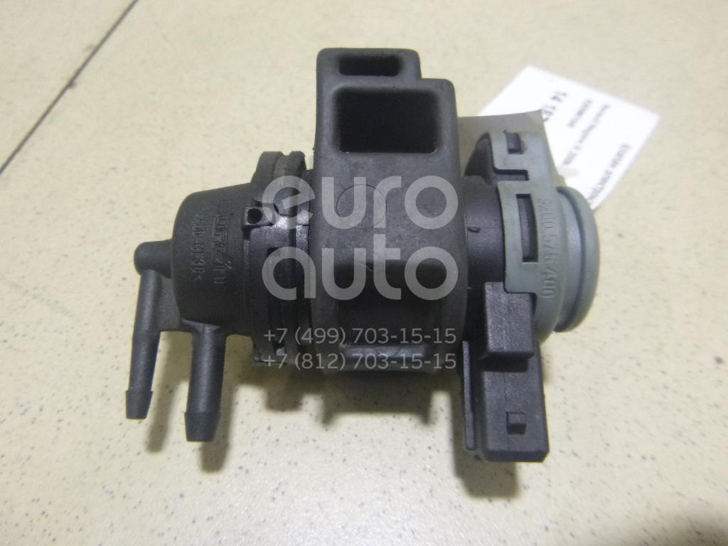 Купить Клапан электромагнитный Renault Megane III 2009-2016; (8200661049)