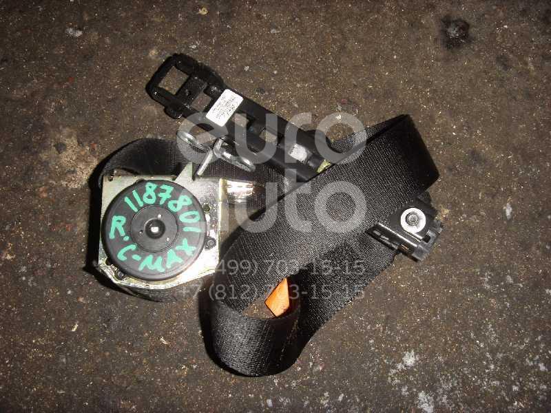 Ремень безопасности для Ford C-MAX 2003-2010 - Фото №1