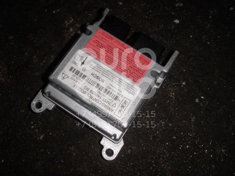 Блок управления AIR BAG для Ford C-MAX 2003-2011 - Фото №1