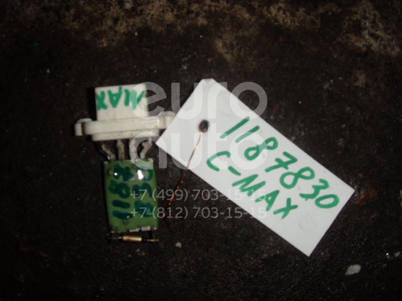 Резистор отопителя для Ford C-MAX 2003-2011 - Фото №1