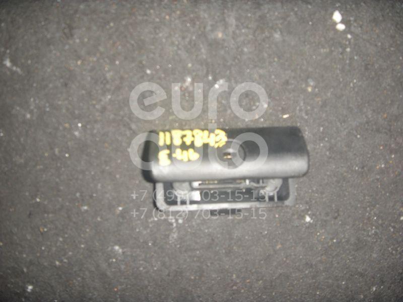 Замок бардачка для BMW 3-серия E46 1998-2005 - Фото №1