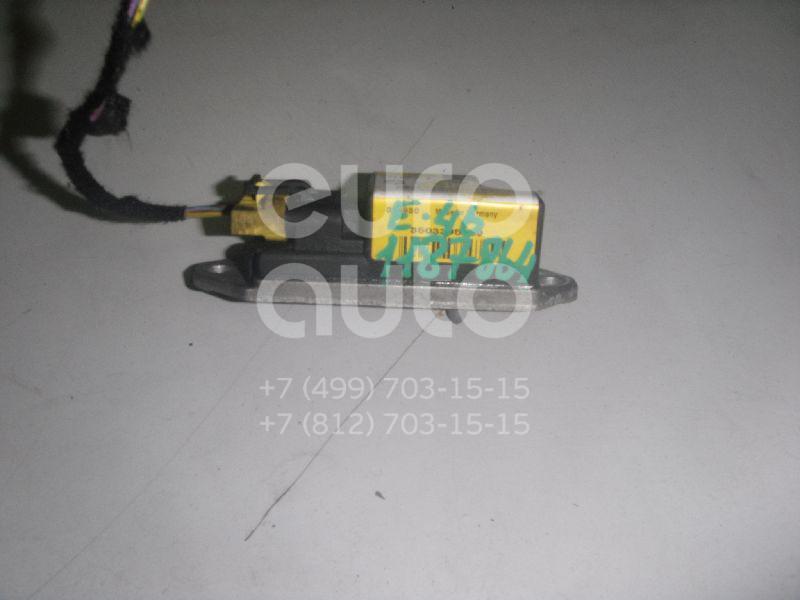 Датчик AIR BAG для BMW 3-серия E46 1998-2005;3-серия E36 1991-1998;5-серия E39 1995-2003;7-серия E38 1994-2001;Z3 1995-2003 - Фото №1