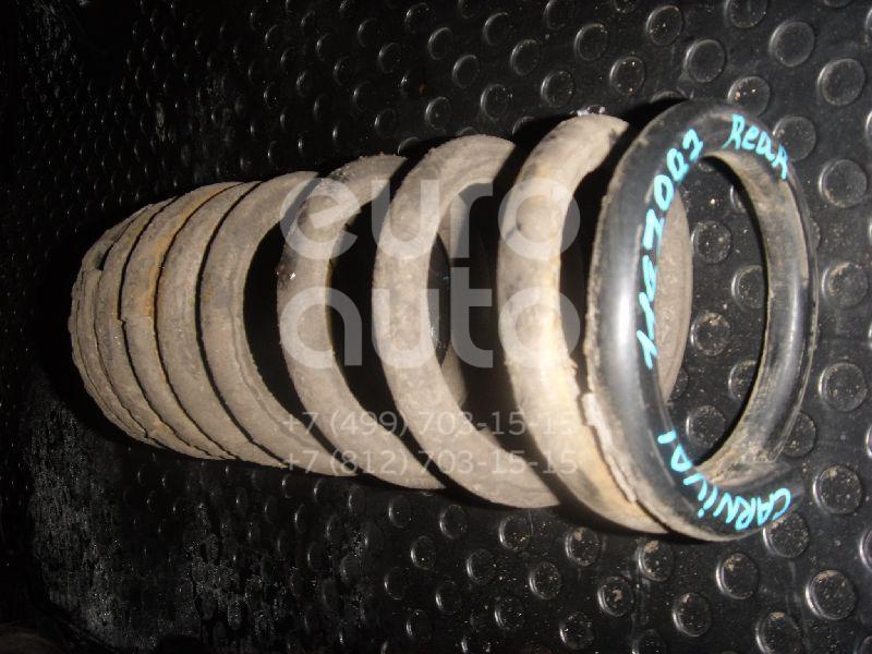 Пружина задняя для Kia Carnival 1999-2005 - Фото №1
