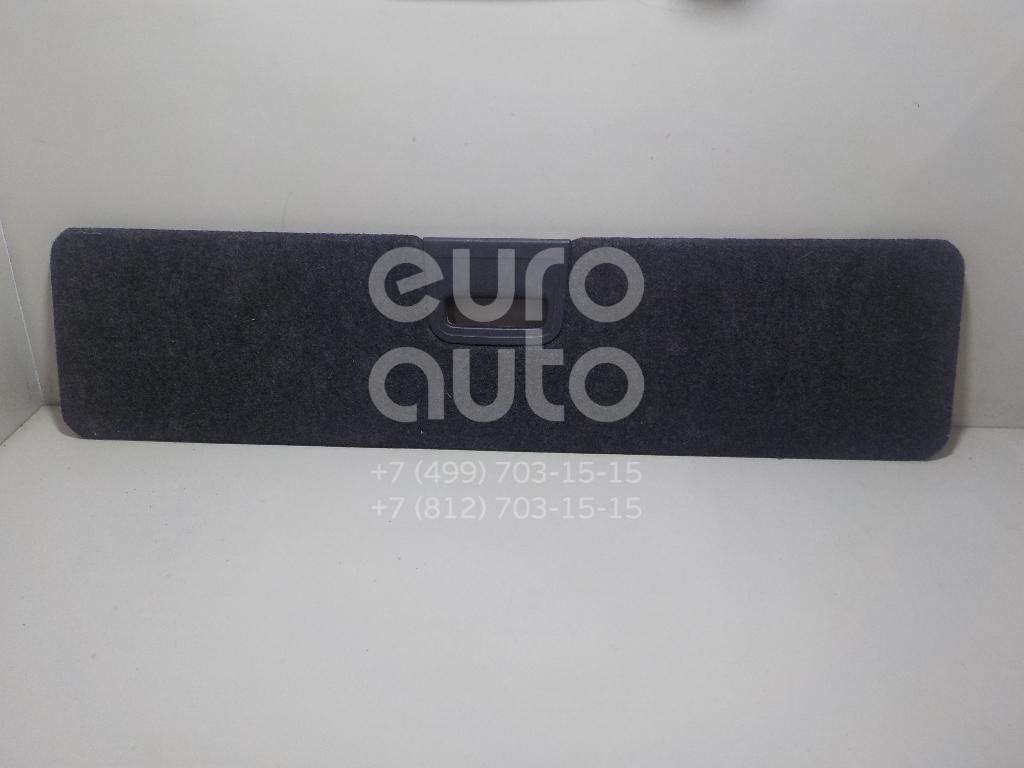 Купить Пол багажника Nissan Note (E11) 2006-2013; (849059U000)