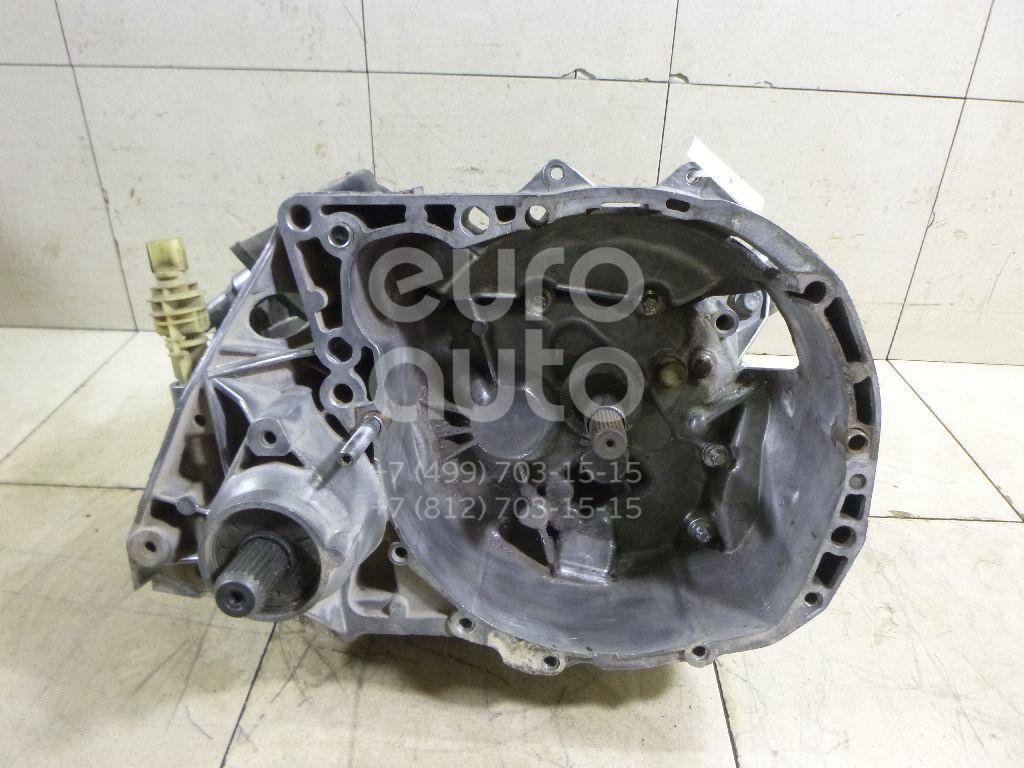 Купить МКПП (механическая коробка переключения передач) Nissan Almera (G15) 2013-; (3201001Q2H)