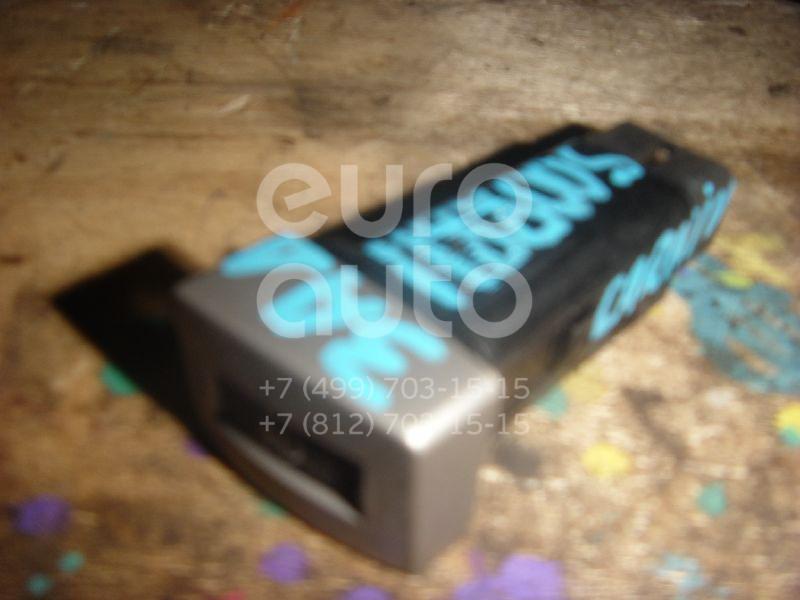 Кнопка противотуманки для Kia Carnival 1999-2005 - Фото №1