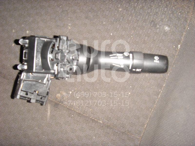 Переключатель стеклоочистителей для Toyota Corolla E15 2006-2013 - Фото №1