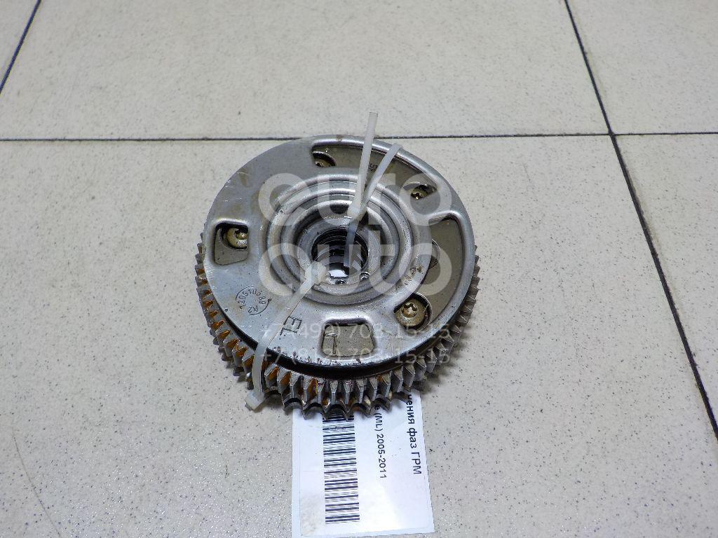 Купить Механизм изменения фаз ГРМ Mercedes Benz W164 M-Klasse (ML) 2005-2011; (2720502747)
