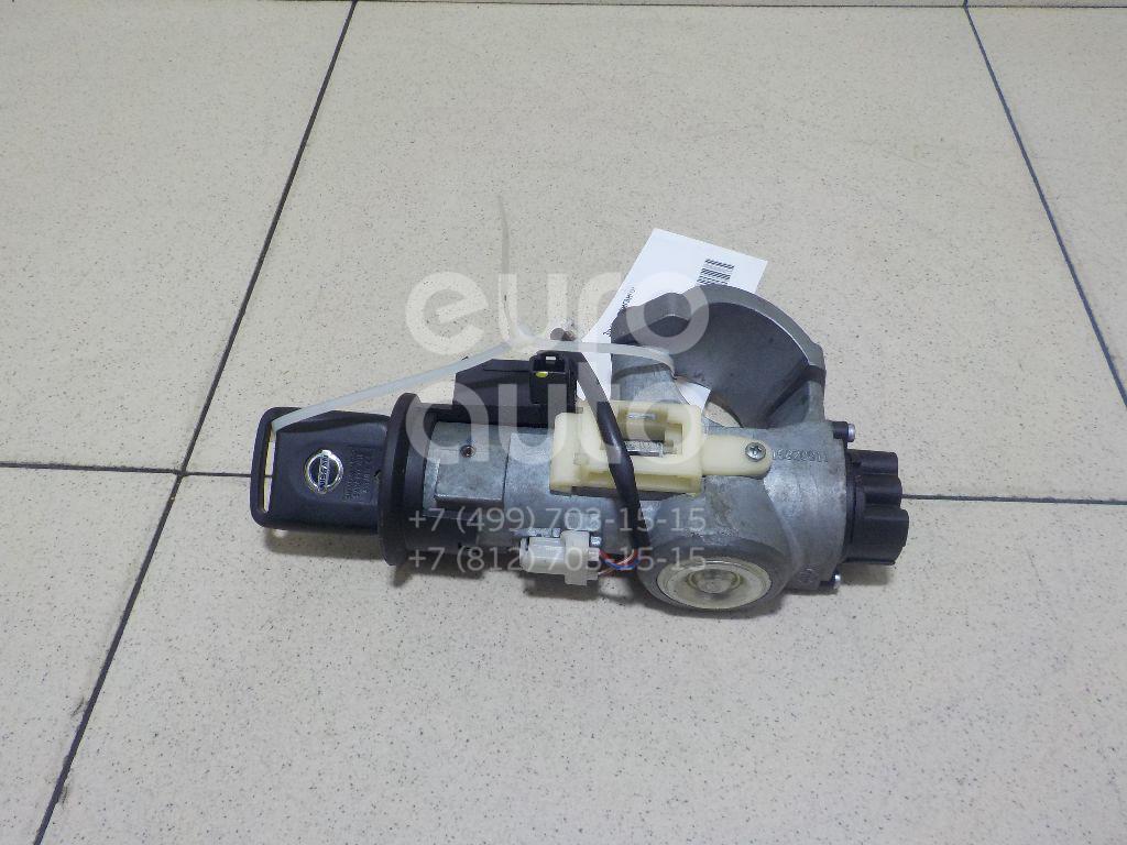 Купить Замок зажигания Nissan Note (E11) 2006-2013; (D87009U01A)
