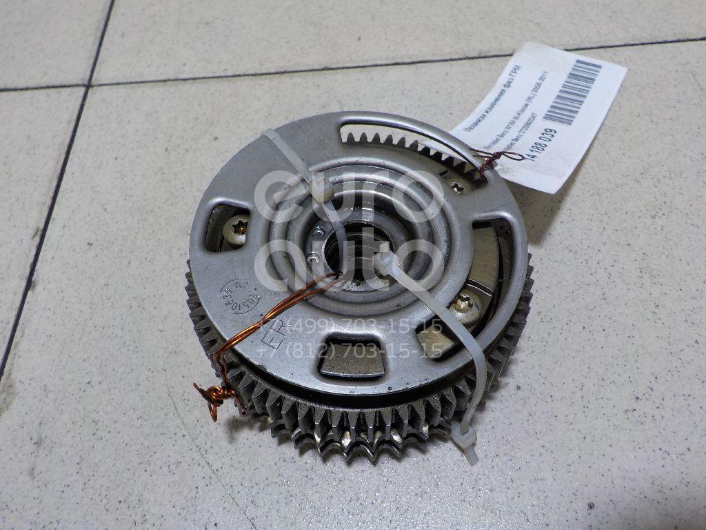 Купить Механизм изменения фаз ГРМ Mercedes Benz W164 M-Klasse (ML) 2005-2011; (2720502347)