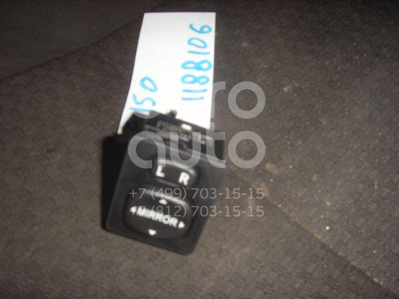 Переключатель регулировки зеркала для Toyota Corolla E15 2006-2013 - Фото №1