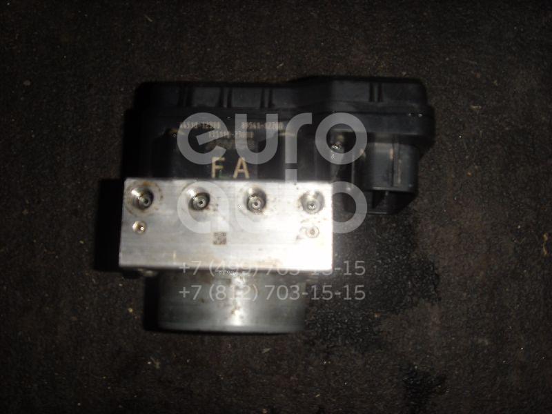 Блок ABS (насос) для Toyota Corolla E15 2006-2013;Auris (E15) 2006-2012 - Фото №1
