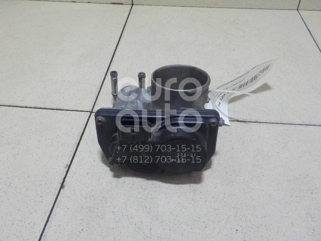Купить Заслонка дроссельная электрическая Nissan Note (E11) 2006-2013; (16119ED00C)