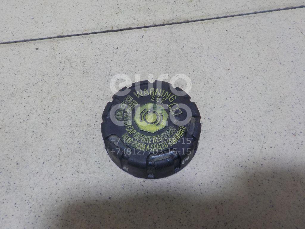 Купить Крышка бачка тормозной жидкости Nissan Note (E11) 2006-2013; (46020AX700)