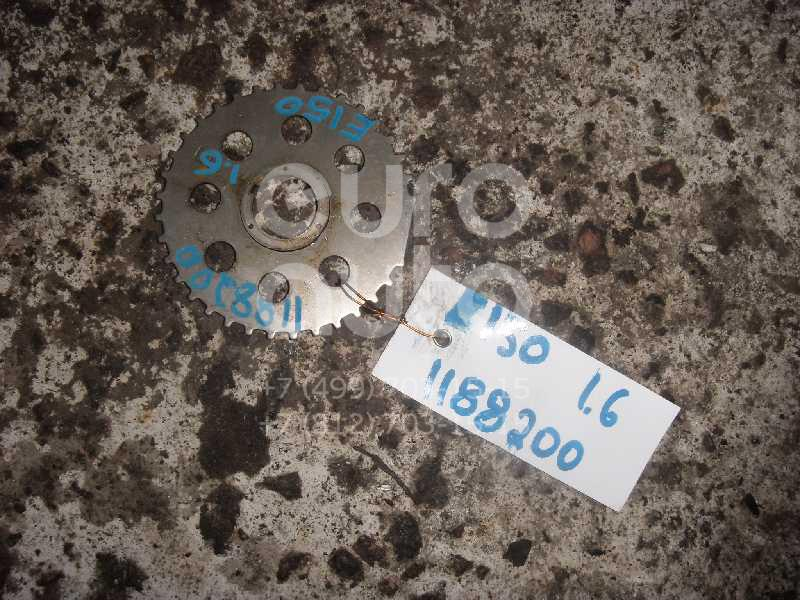 Шестерня коленвала для Toyota,Lexus Corolla E15 2006-2013;Auris (E15) 2006-2012;Yaris 2005-2011;Avensis III 2009>;Verso 2009>;Prius 2009-2015;CT 200H 2011>;RAV 4 2013>;Corolla E18 2013> - Фото №1