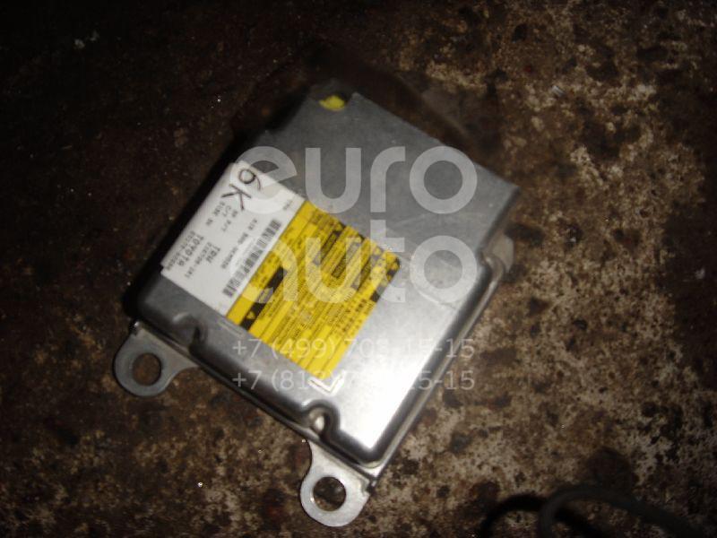 Блок управления AIR BAG для Toyota Corolla E15 2006-2013 - Фото №1