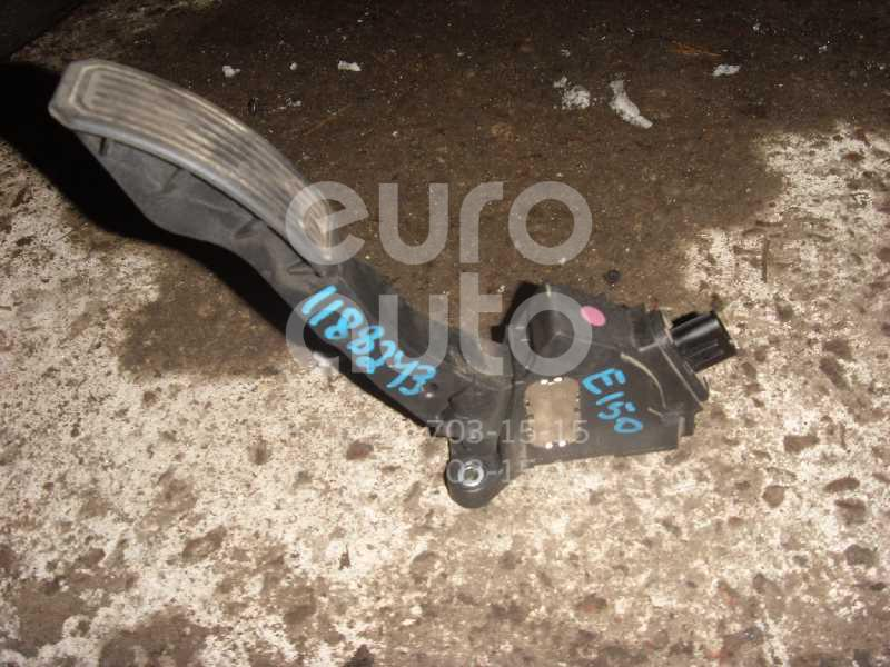 Педаль газа для Toyota Corolla E15 2006-2013;Avensis III 2009> - Фото №1