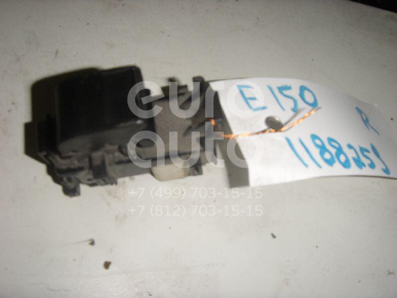 Кнопка стеклоподъемника для Toyota Corolla E15 2006-2013;Camry V40 2006-2011;Auris (E15) 2006-2012;Yaris 2005-2011 - Фото №1