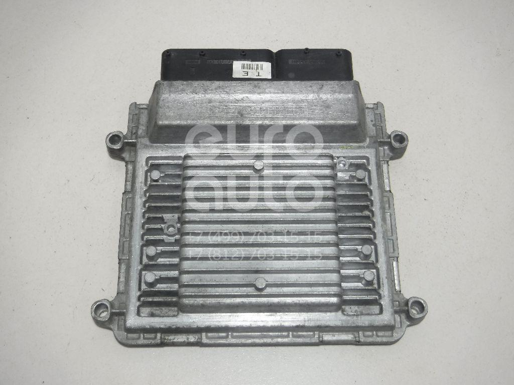 Купить Блок управления двигателем Hyundai Sonata V (NF) 2005-2010; (3910025070)