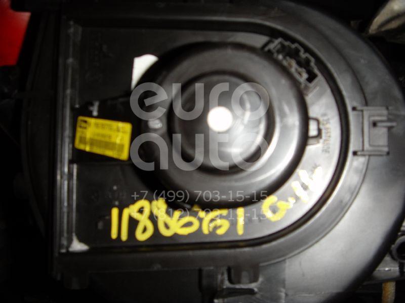 Моторчик отопителя для VW,Audi,Skoda,Seat Golf IV/Bora 1997-2005;A3 (8L1) 1996-2003;TT(8N) 1998-2006;Octavia (A4 1U-) 2000-2011;Leon (1M1) 1999-2006;Toledo II 1999-2006;Octavia 1997-2000;Arosa 1997-2004;Ibiza III 1999-2002;Cordoba 1999-2002 - Фото №1