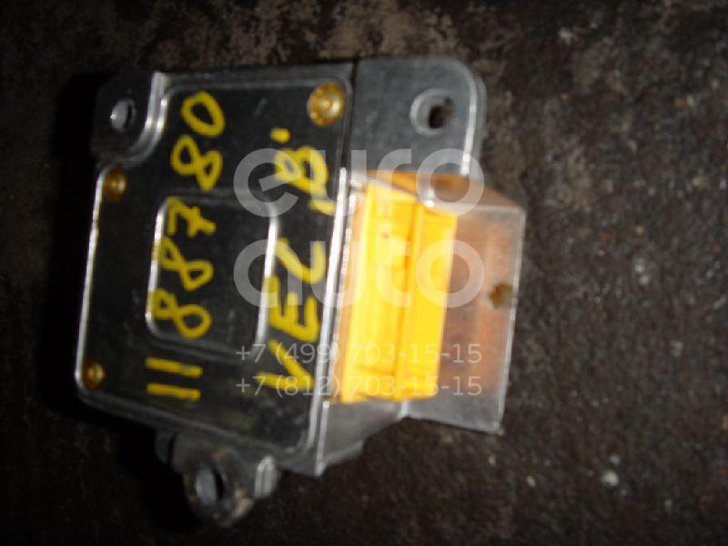 Блок управления AIR BAG для Opel Vectra B 1995-1999 - Фото №1