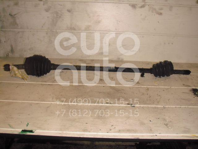Полуось передняя правая для Opel Vectra B 1995-1999 - Фото №1