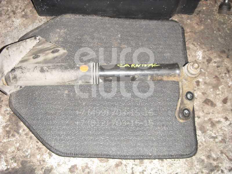 Амортизатор задний левый для Kia Carnival 1999-2005 - Фото №1