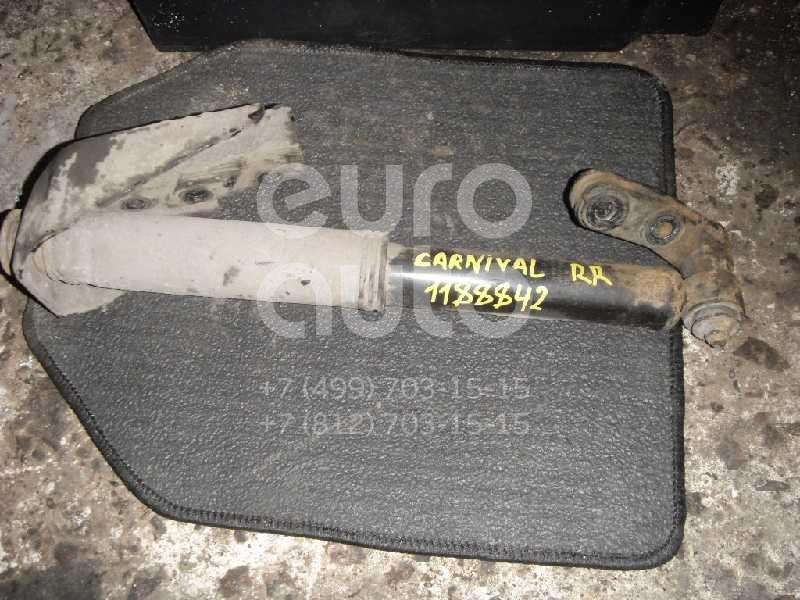 Амортизатор задний правый для Kia Carnival 1999-2005 - Фото №1