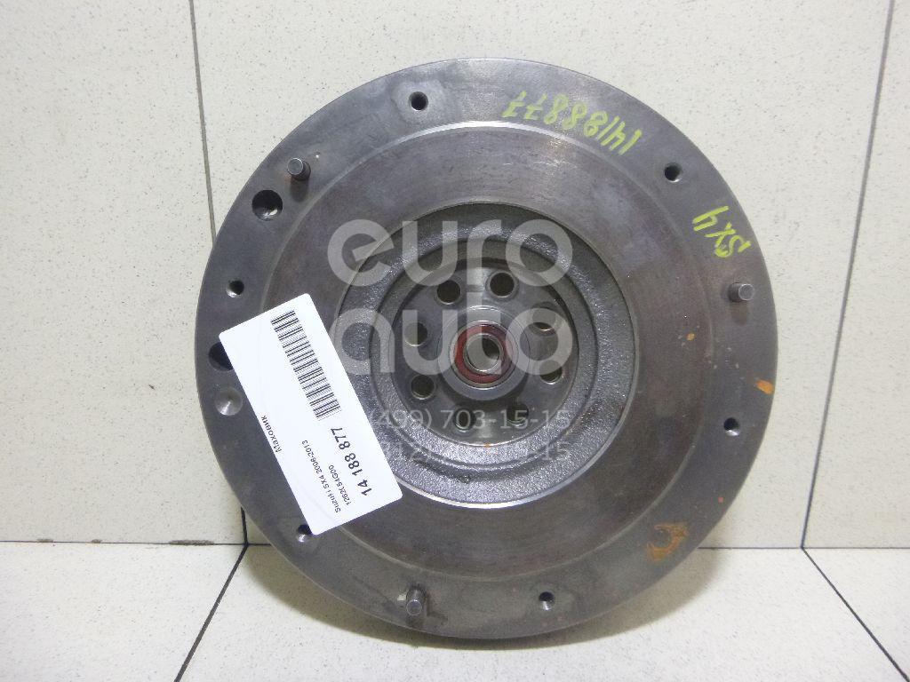 Купить Маховик Suzuki SX4 2006-2013; (1262054G00)