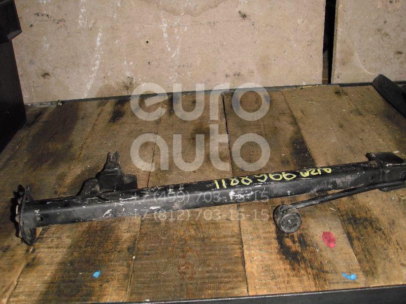 Домкрат для Mercedes Benz W210 E-Klasse 1995-2000;W202 1993-2000;C208 CLK coupe 1997-2002;W210 E-Klasse 2000-2002 - Фото №1
